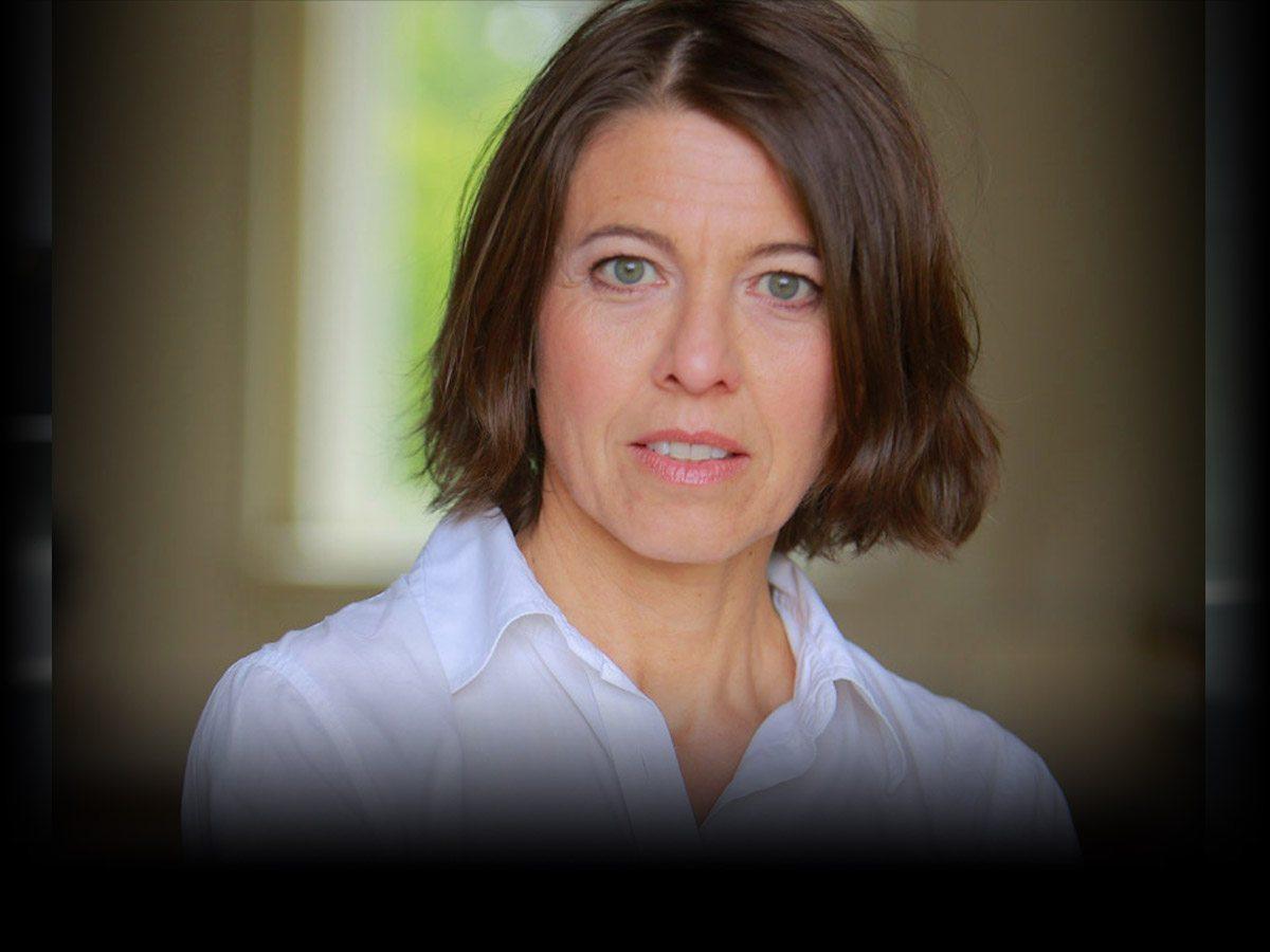 Anne Schieber in Lebensraum an den Hamburger Kammerspielen