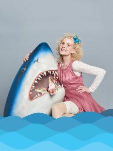 Haie küsst man nicht