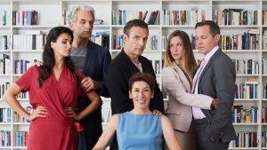 Michelle Monballijn und Rosetta Pedone im ZDF Herzkino am Sonntag