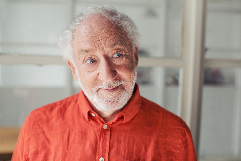 Dieter Hallervorden