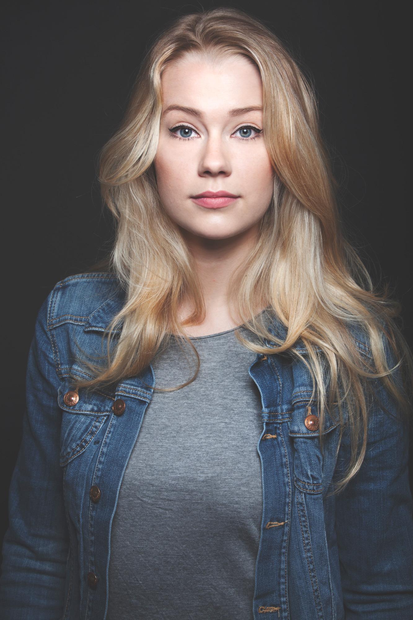 Aylin Werner Aus Hamburg Bei Schauspielagentur Neidig