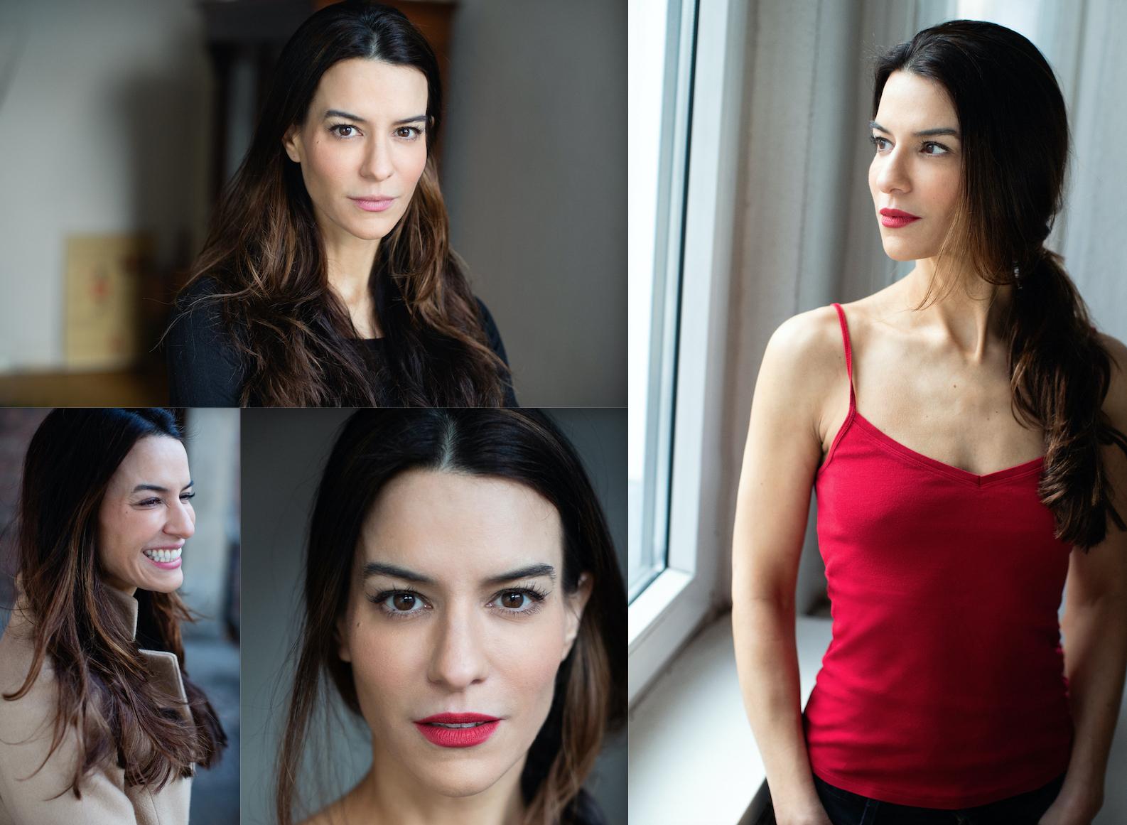 Anna Lena Class hat neue Fotos!