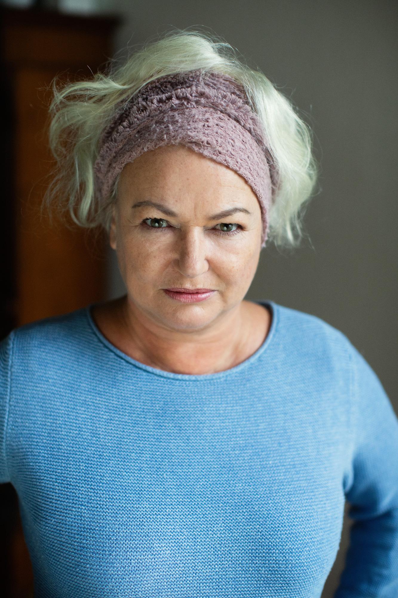 Judith Steinhauser