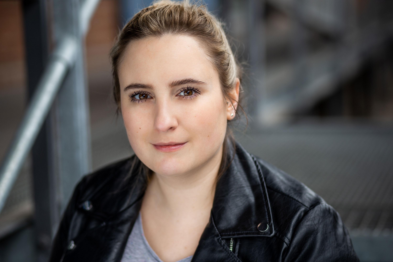Muriel Leonie Graf
