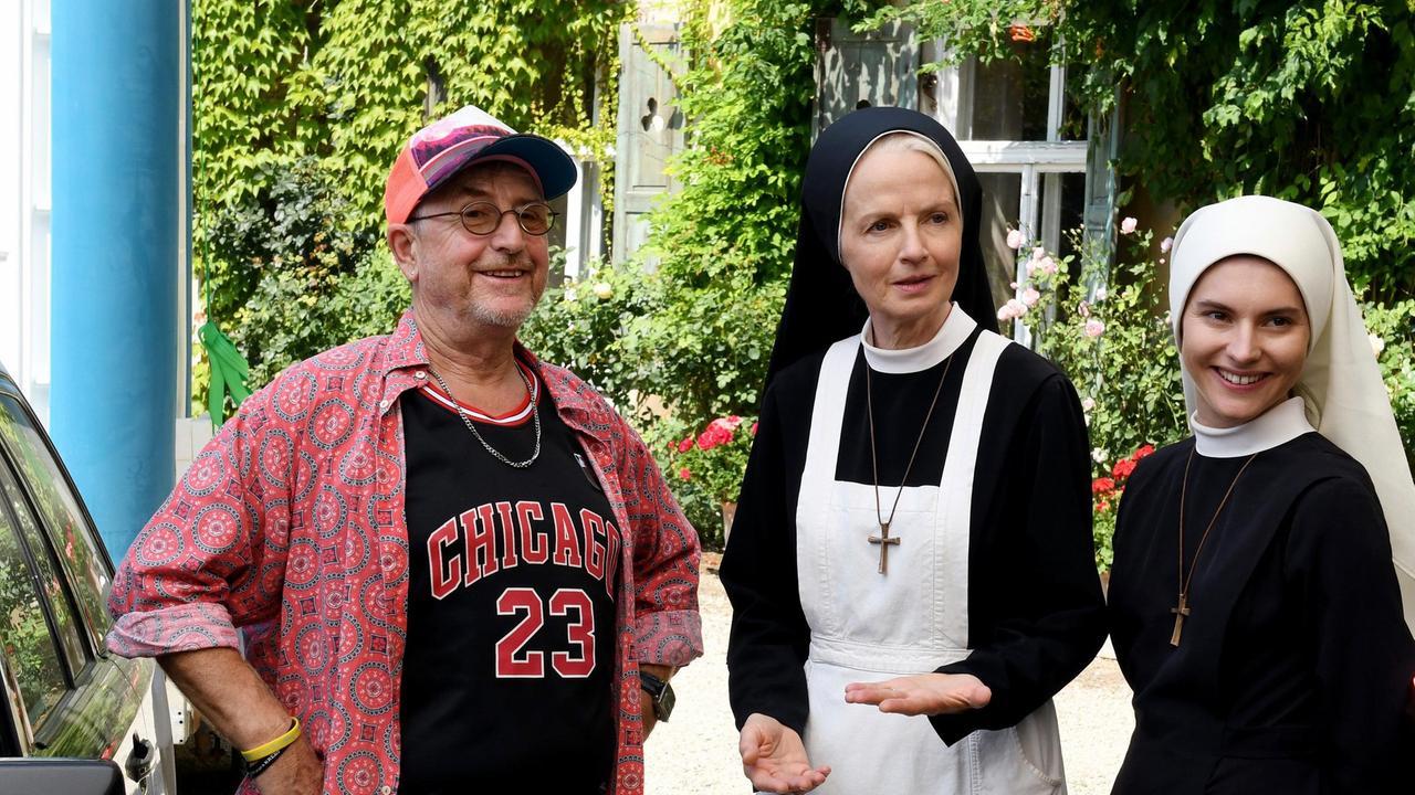 Um Himmels Willen - Unsere Semmel im Kloster Kaltenthal