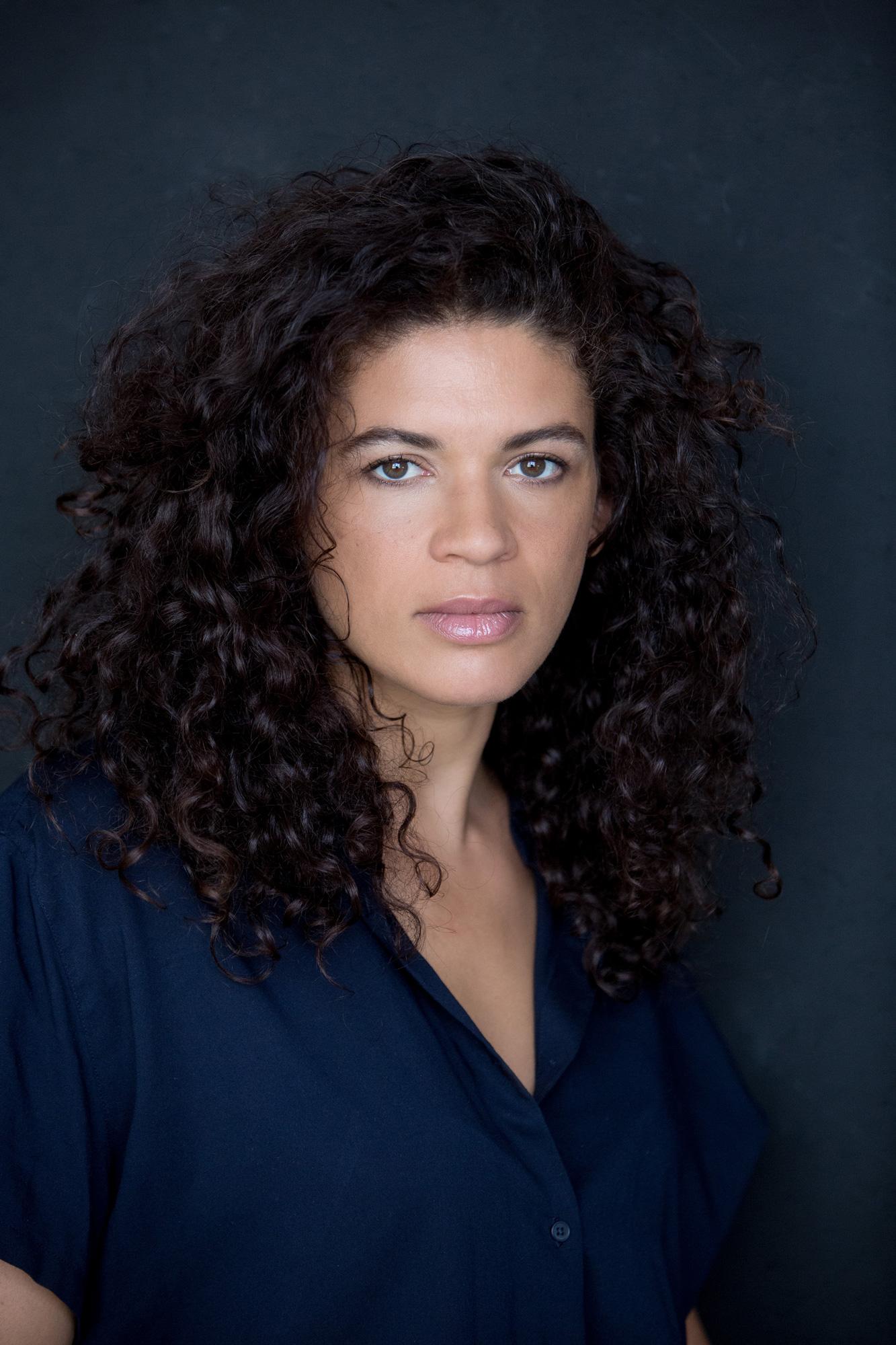 Isabelle Redfern