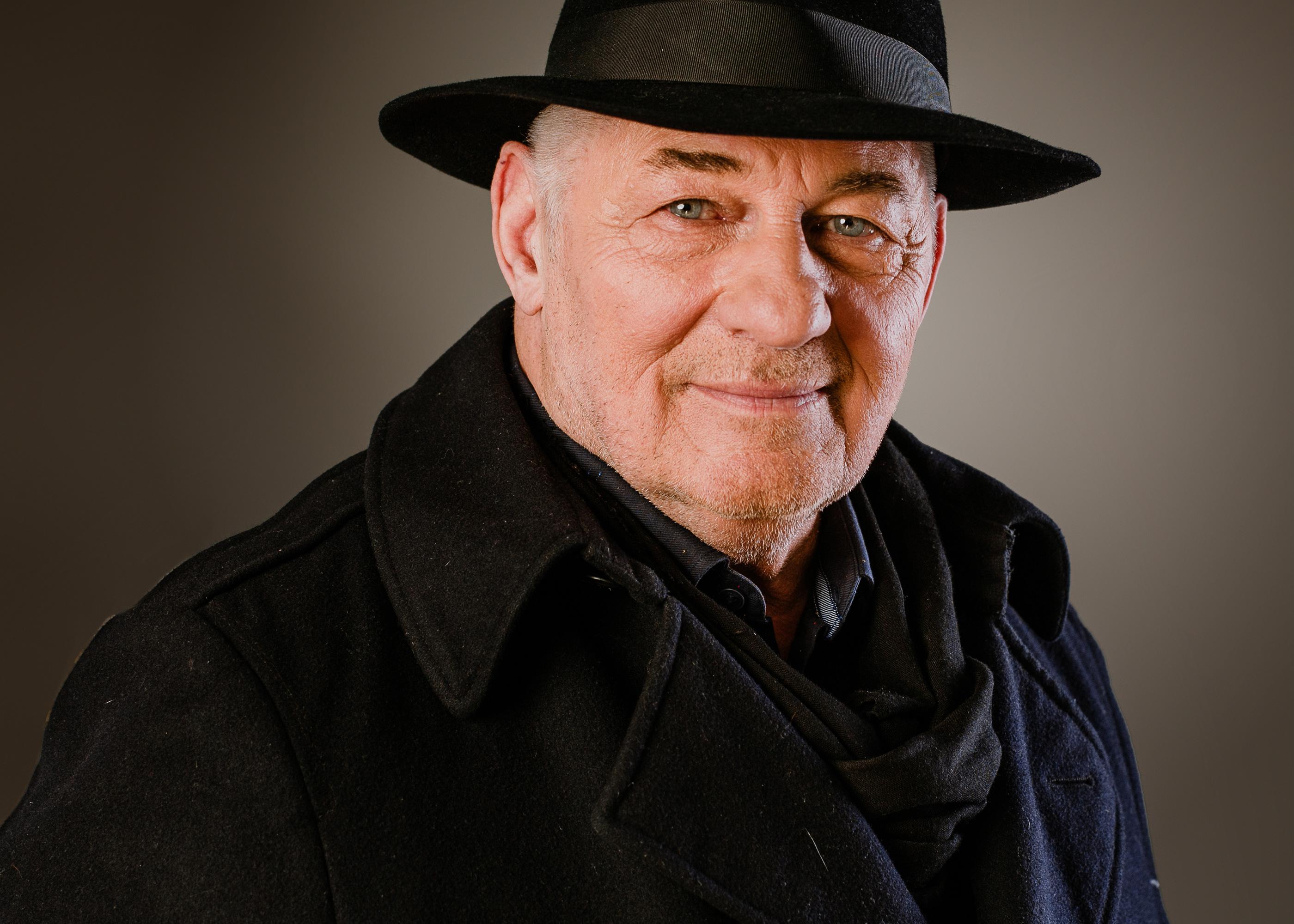 Heinz Hoenig im nächsten SWR-Tatort am 8. September