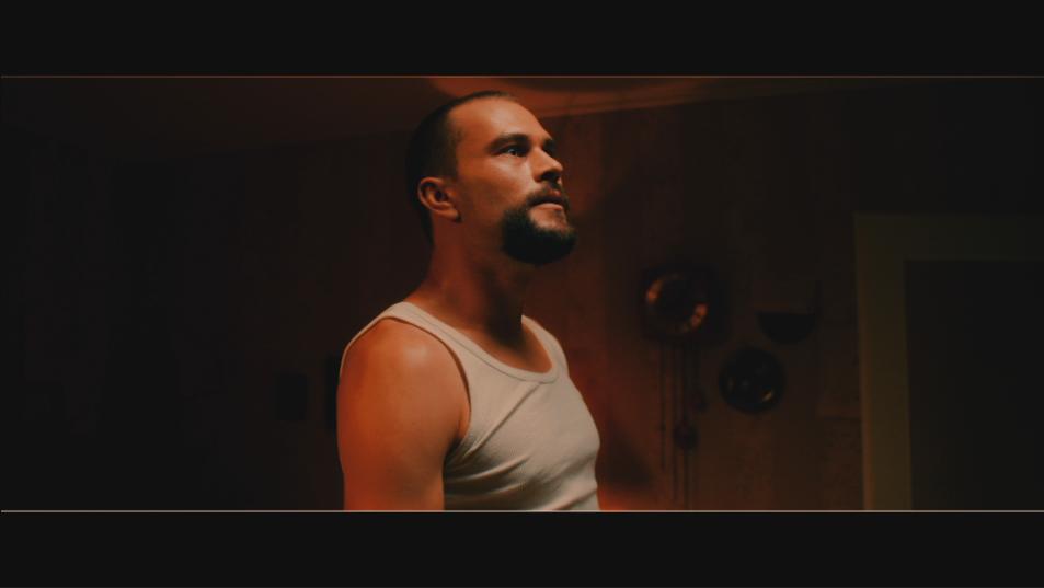 Christopher Reinhardt dreht Hauptrolle in einem Thriller