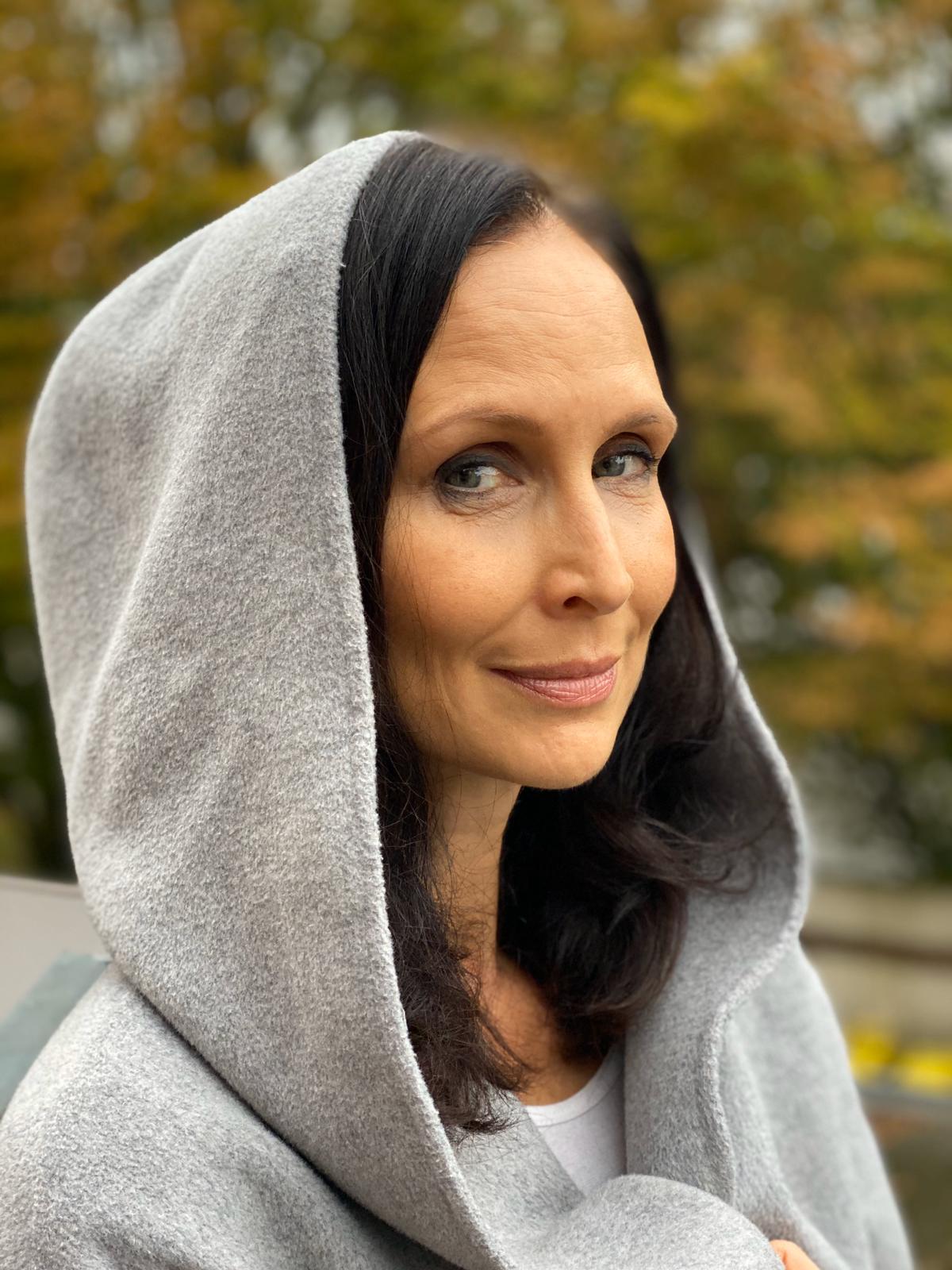 Heidi Jürgens wird Euch verzaubern
