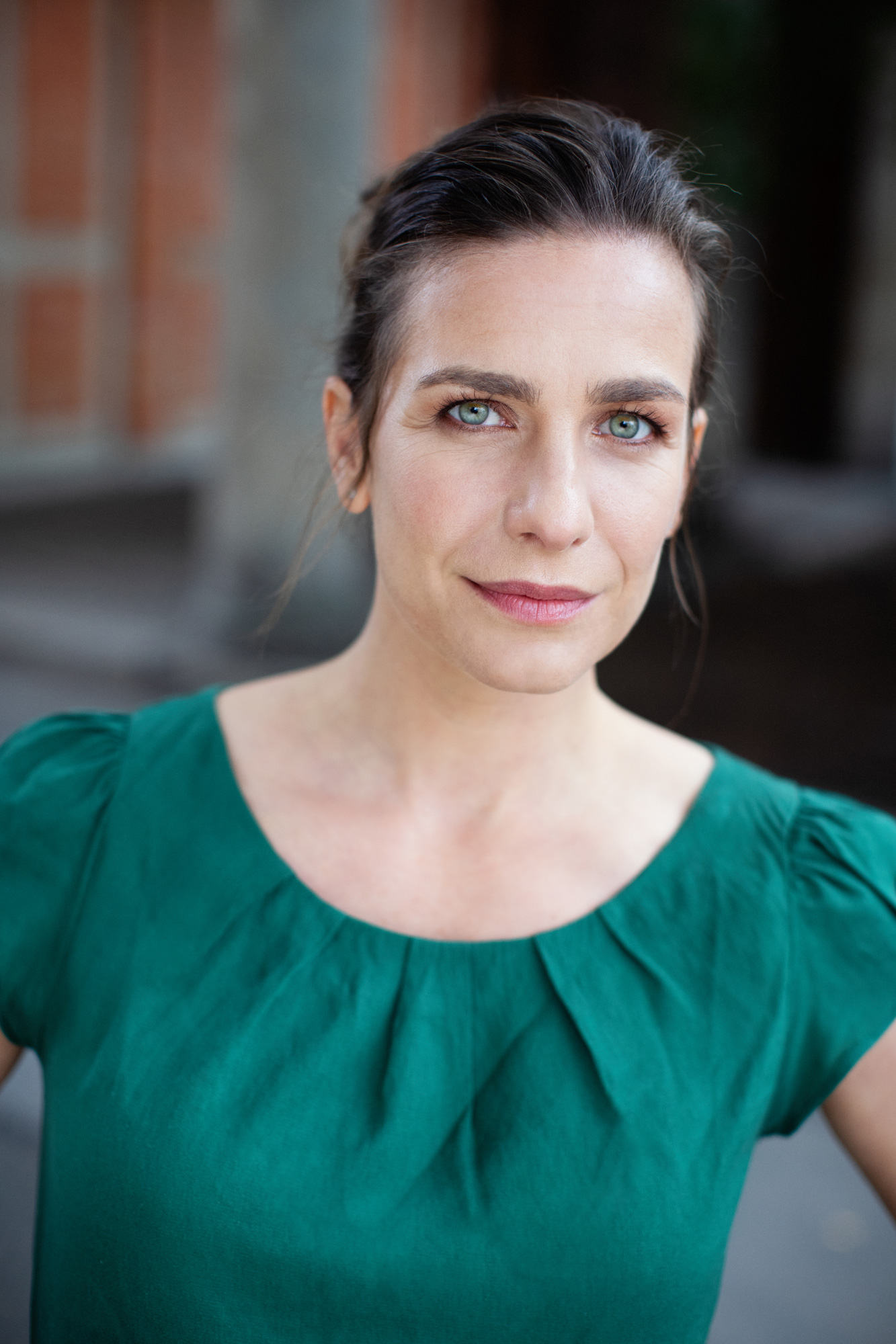 Nadine Heidenreich