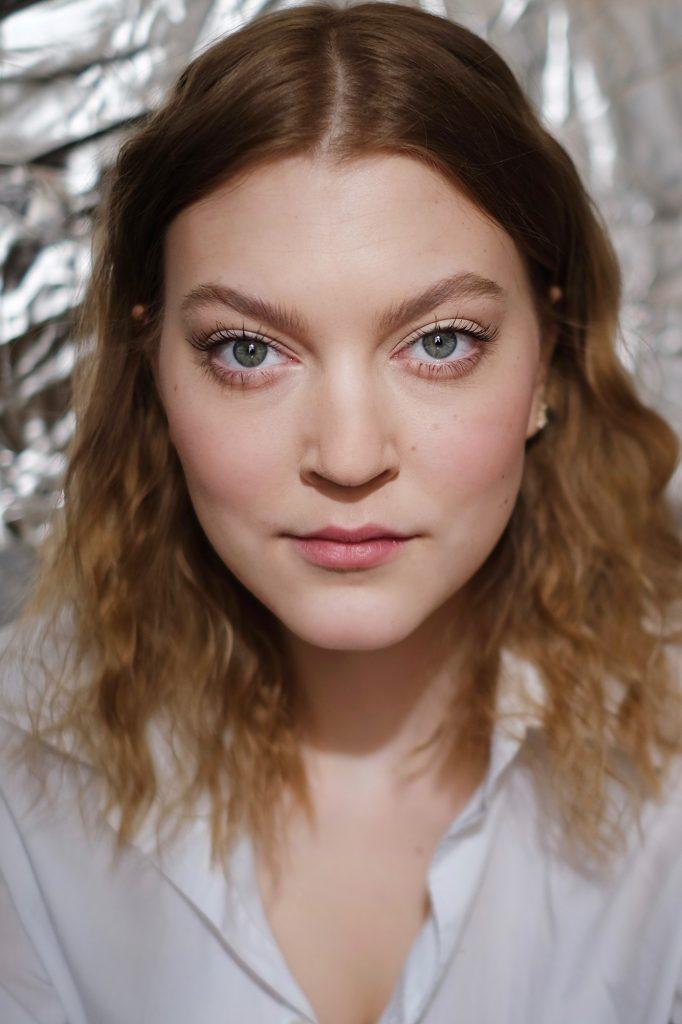 Charlotte Krause