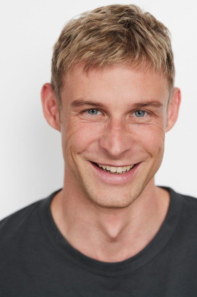 Christian David Gebert