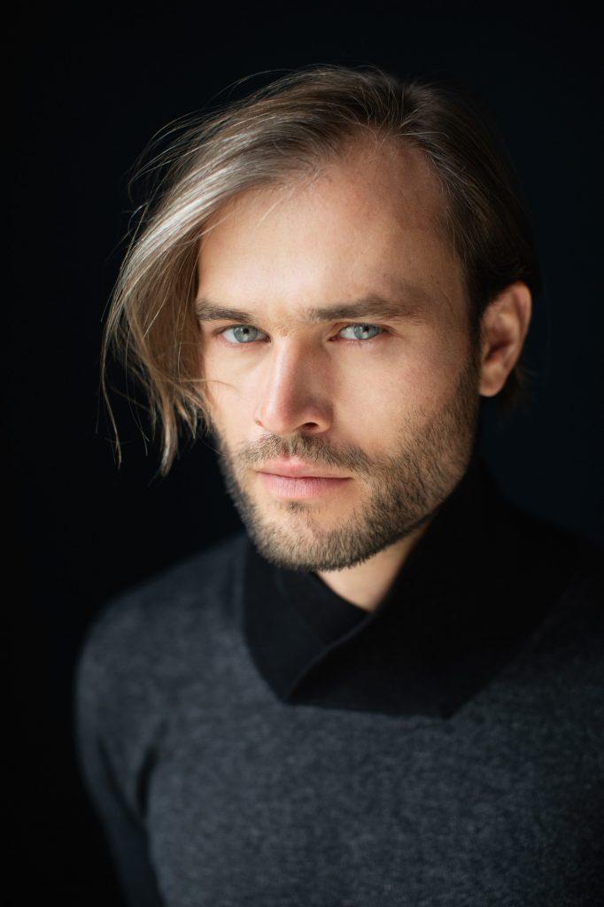 Christopher Reinhardt