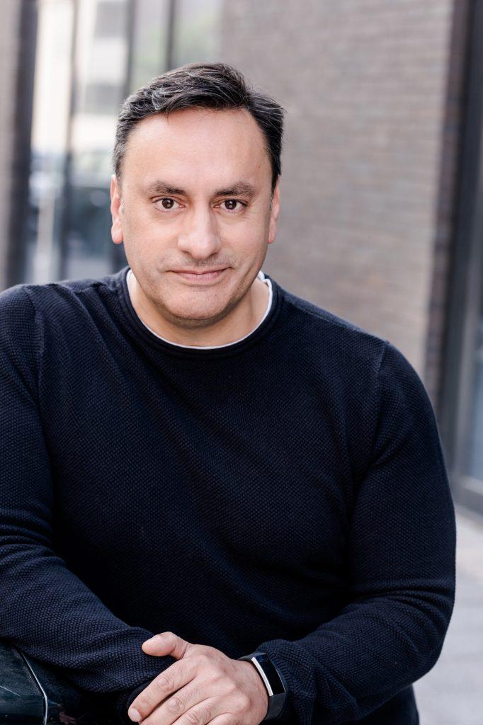 Erdal Kacar