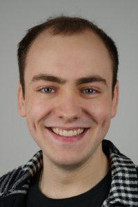 Max Kluge