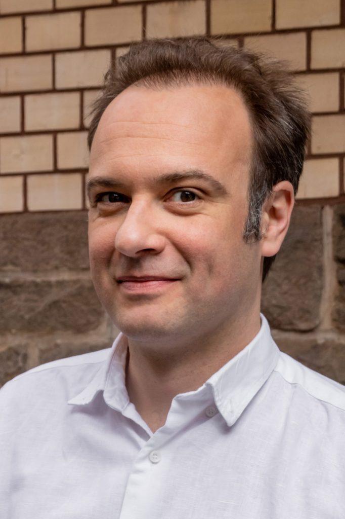 René Sydow