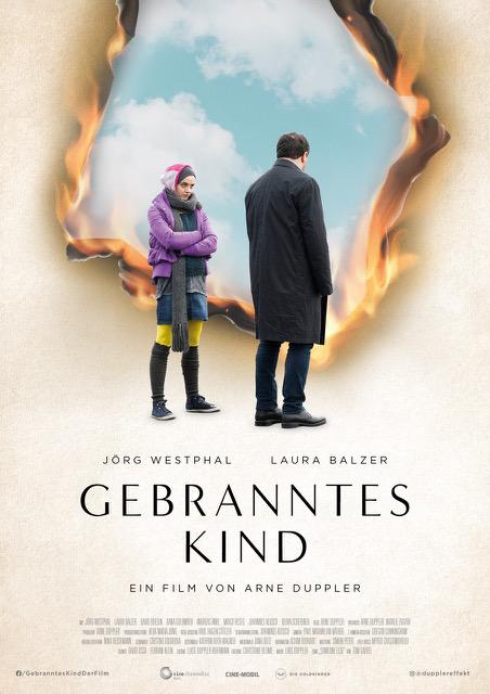 Jörg Westphal in GEBRANNTES KIND