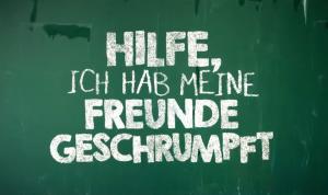 """Vorfreude auf """"Hilfe, ich habe meine Freunde geschrumpft"""" mit Tobias Schäfer"""