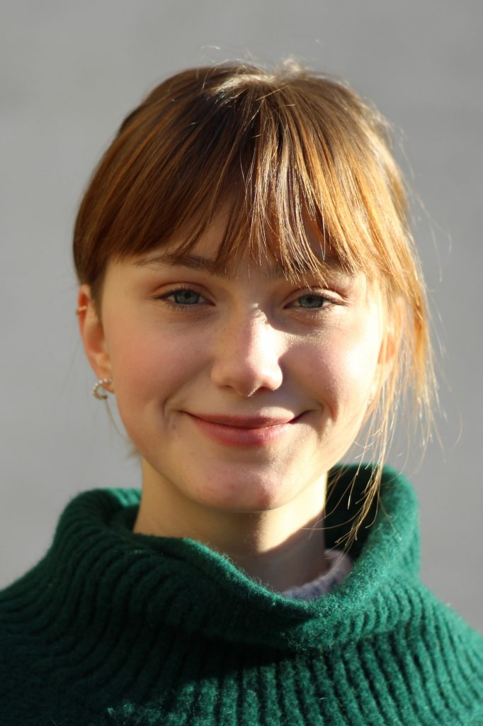 Carla Hüttermann