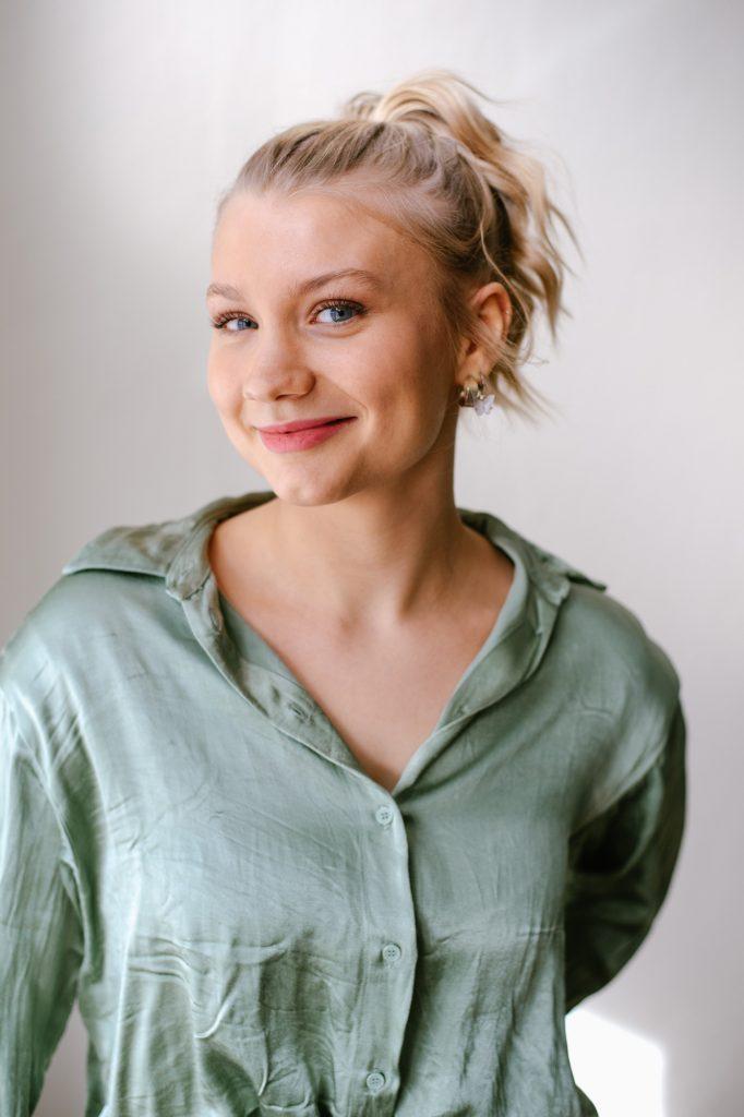 Madeleine Wagenitz