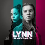 """Lea Zoë Voss in der Hauptrolle der Olivia in """"Lynn ist nicht allein"""""""