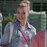 Lea Zoe Voss ab der 2. Folge der neuen Staffel jetzt auf TVNOW