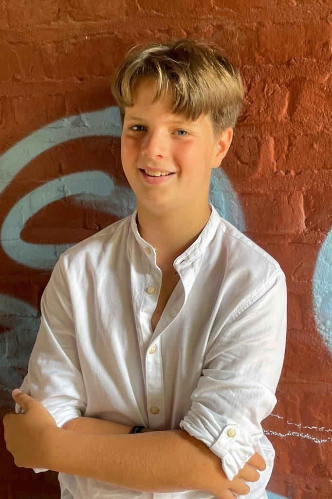 Noah Behrend