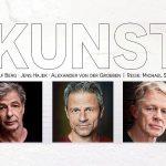 Jens Hajek macht jetzt KUNST und kein TV